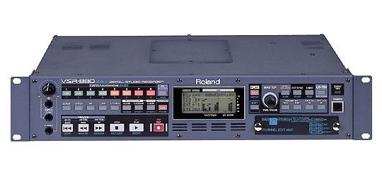 Roland VSR 880
