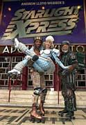 Starlight Express und kein Ende?